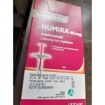 HUMIRA 40mg