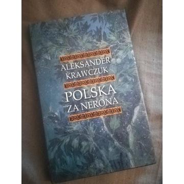 Polska za Nerona A Krawczuk