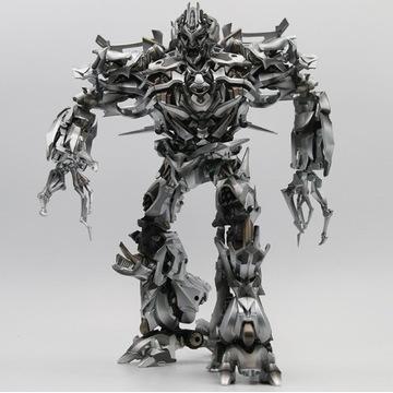 Transformers MPM Megatron 34 CM !!  (studio series