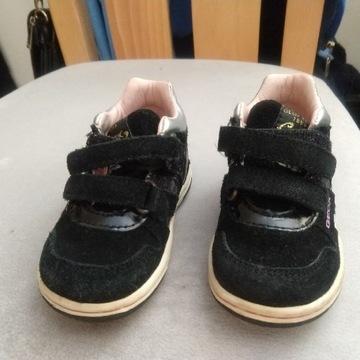 Piękne buciki Geox
