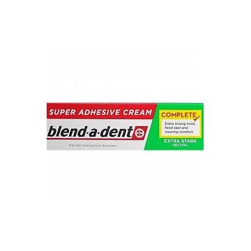 BLEND-A-DENT KLEJ DO PROTEZ NEUTRA 47G ORYGI. DE