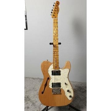 Fender Squier Classic Vibe 70 Telecaster Thinline