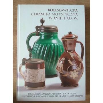 Bolesławiecka ceramika artystyczna, Unikat