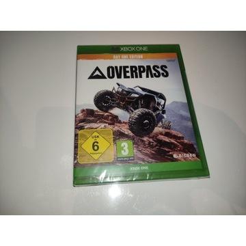 Gra Overpass Xbox One Day One Edition po polsku no