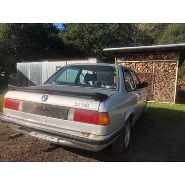 BMW e21Pierwszy właściciel !!