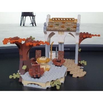 Lego Władca Pierścieni Narada u Erlonda 79006