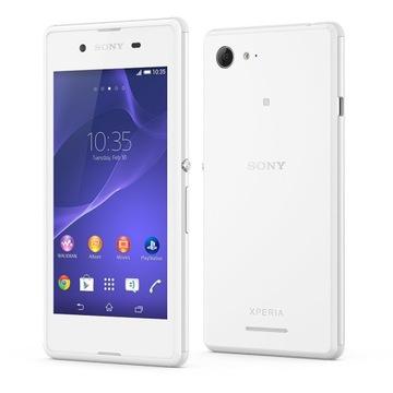 Smartphone Sony Xperia E3 D2203