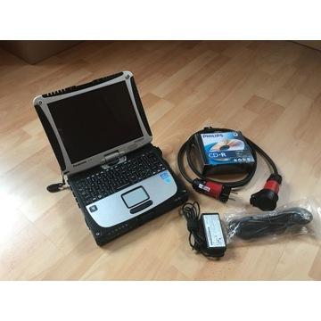 Toughbook Panasonic CF-19 MK6 256GB