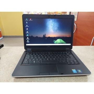 Dell Latitude E6440 i5-4310M 4GB / 128GB SSD W10
