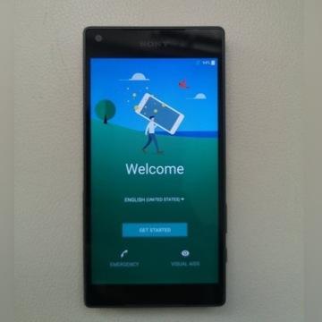 Sony Xperia Z5 Compact Graphite Black 32gb +gratis