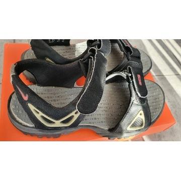 Sandały sportowe NIKE 39