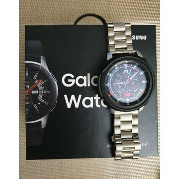 Zegarek Samsung Watch ,  stan idealny.