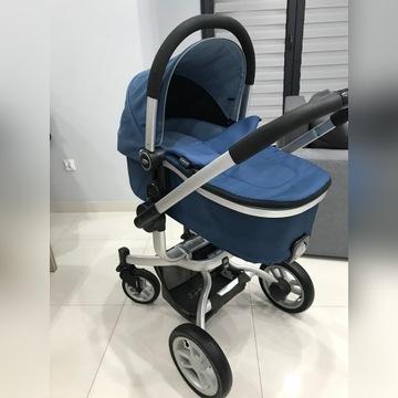 Okazja! Wózek dziecięcy GRACO 3w1 doskonały