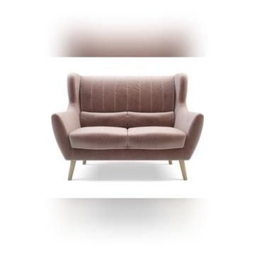 Nowa dwuosobowa sofa