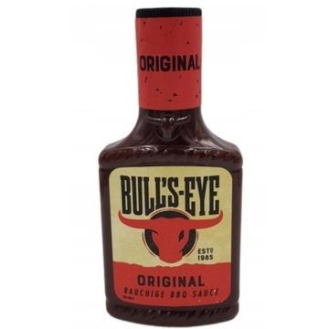 PROMOCJA Bull's-Eye  Original, sos bbq 3