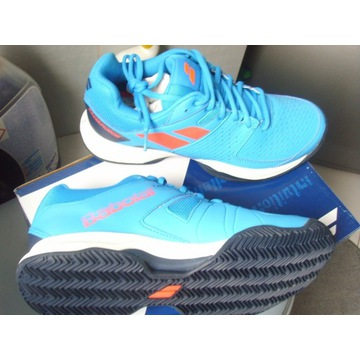 Nowe buty Babolat do tenisa