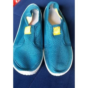 Buty do wody na żagle