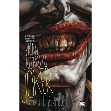 Joker Azzarello