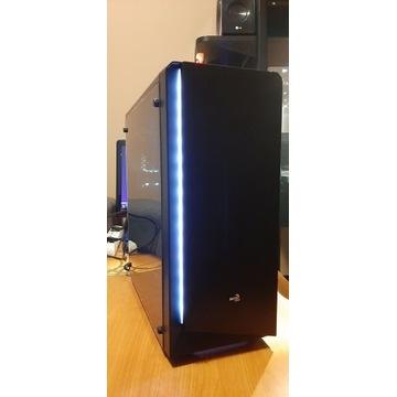 Komputer gamingowy do gier dla gracza RTX 2060