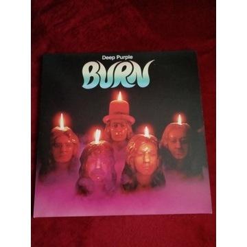 DEEP PURPLE  BURN  2LP 30 th Anniversary Edition
