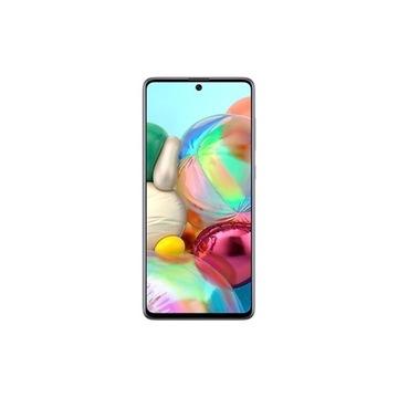 Smartfon Samsung Galaxy A71 SM-A715FZKUXEO