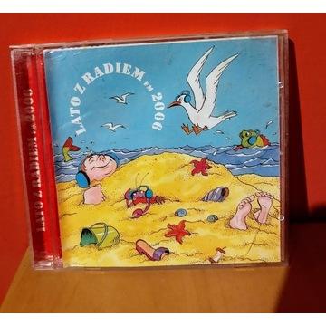 Płyta CD Lato z Radiem 2006