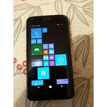 Smartfon Nokia Lumia 640 1GB 8GB czarny
