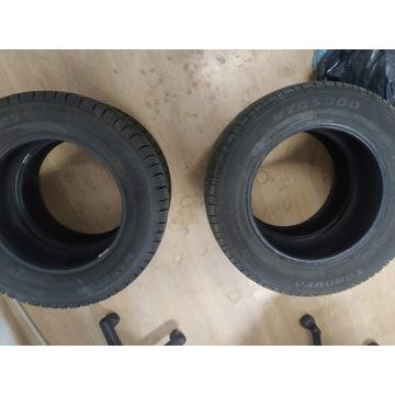 Mark Gum 205/65 R16C