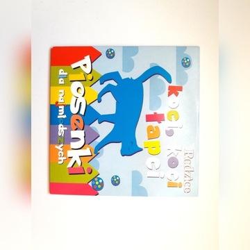 NOWA składanka dla dzieci Koci koci łapci Piosenki