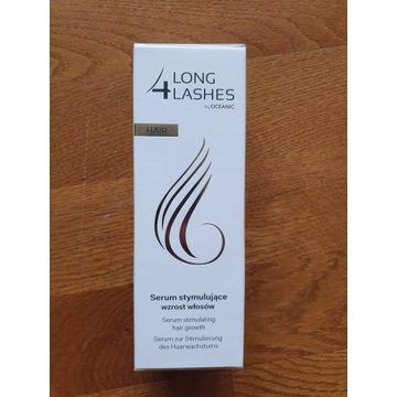 4 Lashes serum stymulujące wzrost włosów 4lashes