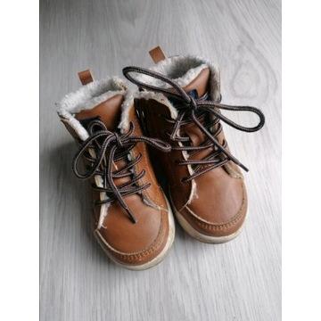Buty chłopięce H&M 22 13,5