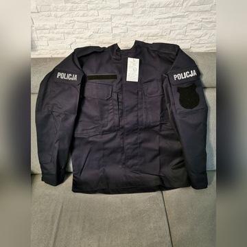Bluza Moro policja ćwiczebny wzór munduru 104/176