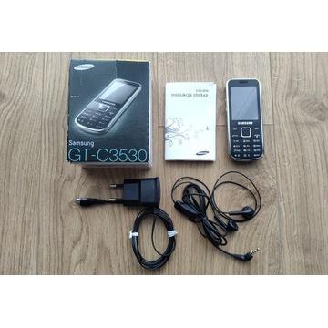 Telefon Samsung zestaw