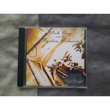 Nick Grey I The Random Orchestra - Regal Daylight
