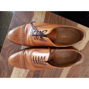 Loake Shoemakers Seaham Tan