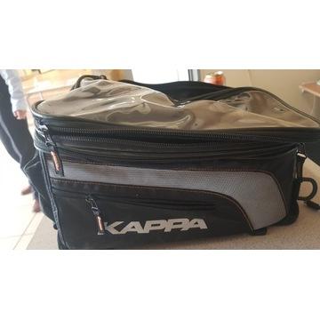 Magnetyczna torba na bag kappa