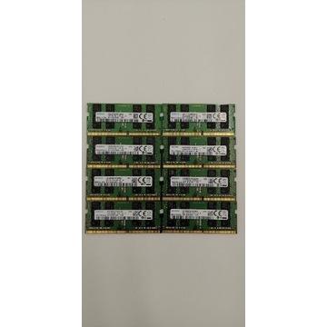 Pamięć RAM do laptopów(SO-DIMM). SAMSUNG 16GB DDR4