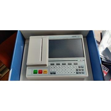 Elektrokardiograf AsCARD Grey v.07.205