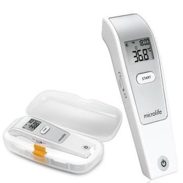 Termometr Microlife NC150 bezdotykowy