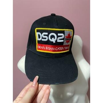 Czapka DSQ2
