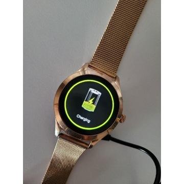 Smartwatch Gold