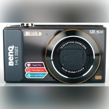 BenQ GH200 + karta 8GB Idealny
