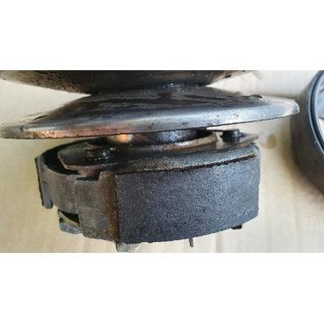 Sprzęgło Piaggio Beverly 200 X9 Dzwon komplet