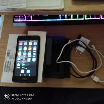 Huawei P8 Lite, Panasonic DMC-LS80 BCM