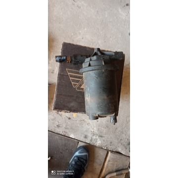Obudowa filtra paliwa , podstawa filtra Frontera b