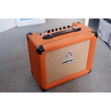 Orange Crush 20l wzmacniacz gitarowy Ideał
