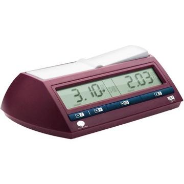 Elektroniczny zegar szachowy DGT2010