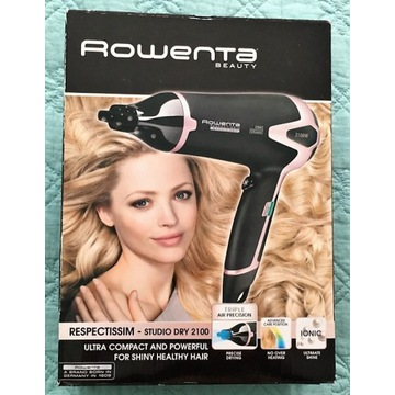 Rowenta Studio Dry Respectissim CV 5351D0 2100W