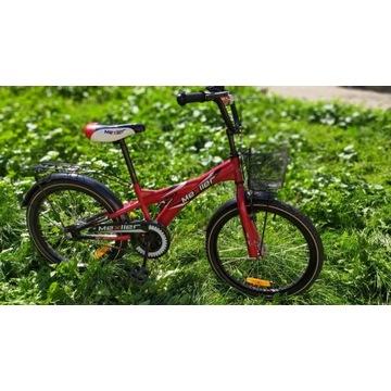 "Rowerek Dziecięcy Rower BMX MEXLLER 20"""