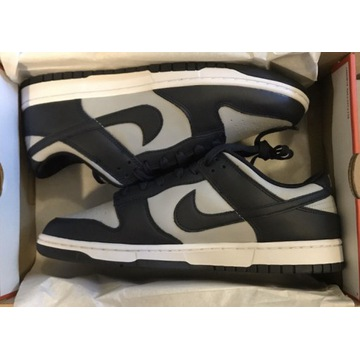 Nike dunk Georgetown